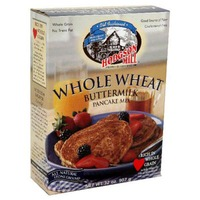 Hodgson Mill Whole Wheat Buttermilk Pancake Mix