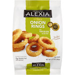 Alexia Foods Crispy Onion Rings with Panko Breading and Sea Salt