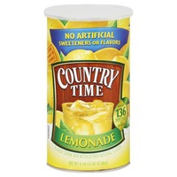 Country Time Lemonade Drink Mix