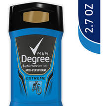 Degree Men Adrenaline Series Extreme Stick Antiperspirant & Deodorant