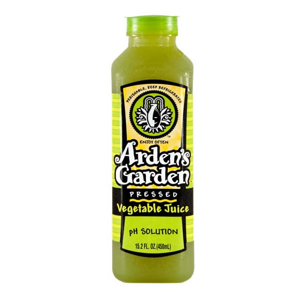 Arden's Garden Ph Solutions Vegetable Juice