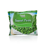 Great Value Sweet Peas