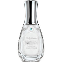 Sally Hansen Diamond Strength No Chip Nail Color Flawless Flawless