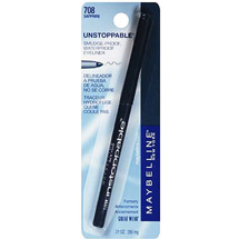 Maybelline Unstoppable Eyeliner SAPPHIRE
