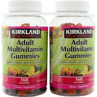 Kirkland Signature Adult Multi Gummies