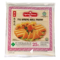 Spring Home TYJ Spring Roll Pastry