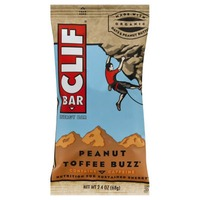 Clif Bar® Peanut Toffee Buzz Energy Bar