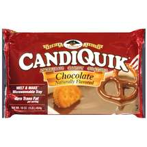 Candiquik Chocolate Baking Bar