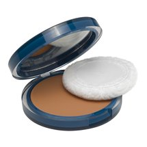 CoverGirl Clean Oil Control Pressed Powder TAWNY 565