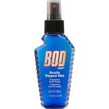 BOD Man Really Ripped Abs Body Spray