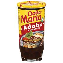 Dona Maria Mexican Condiment Adobo