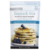 Urban Accents Blueberry Lemon Lavender Flapjack Mix