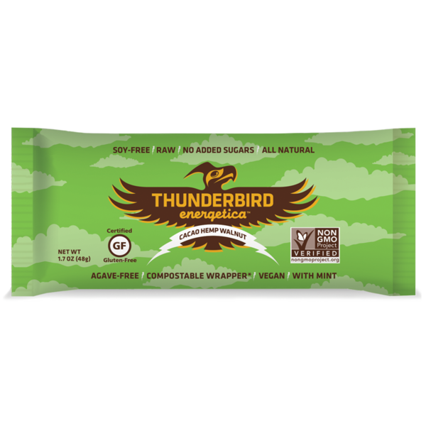 Thunderbird Energetica Super Seed Champion