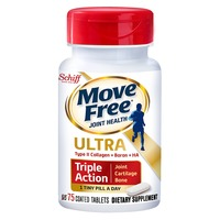 Schiff Move Free Ultra Triple Action