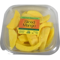 Ready Pac Bistro Mango, Sliced