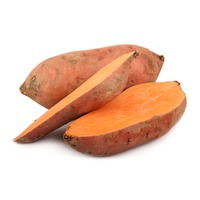 Golden Sweet Potato