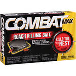 Combat Small Roach Baits Quick Kill Formula 1