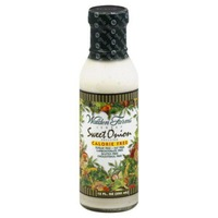 Walden Farms Jersey Sweet Onion Dressing