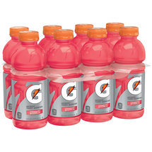 Gatorade Strawberry Watermelon Thirst Quencher Sports Drink