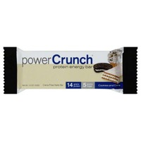 Power Crunch Protein Energy Bar Original Cookies & Creme