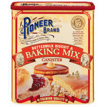 Pioneer Brand Buttermilk Biscuit & Baking Mix
