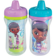 Insulated Sippy Cup each