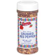 Bolner's Fiesta Brand Crushed Red Pepper Seasoning