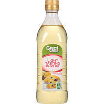 Great Value Extra Light Tasting Olive Oil