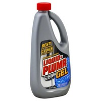 Liquid Plumer Pro‑Strength Full Clog Destroyer
