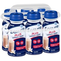 Ensure Plus Vanilla Nutrition Shake