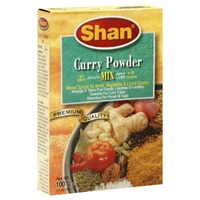 Shan Curry Powder Mix