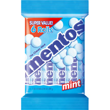 Mentos Chewy Mint Candy