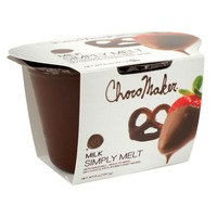 Simply Melt Chocolate Dip Wafers