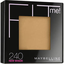 Maybelline Fit Me Powder 240 Golden Beige