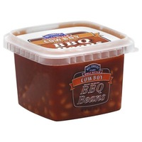 Hill Country Fare BBQ Beans