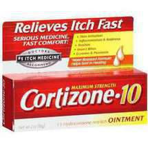 Cortizone Maximum Strength Ointment