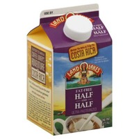 Land O Lakes® Fat-Free Half & Half
