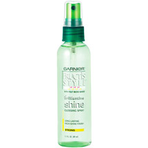 Garnier Fructis Style Brilliantine Shine Glossing Spray