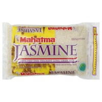 Mahatma Jasmine Enriched Long Grain Thai Fragrant Rice