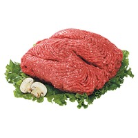 Kroger Ground Beef Chuck 80% Lean