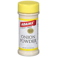 Adams Onion Powder