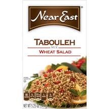 Near East Wheat Salad Taboule