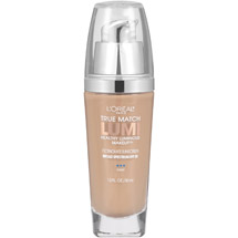 L'Oreal Paris True Match Lumi Healthy Luminous Makeup Creamy Natural