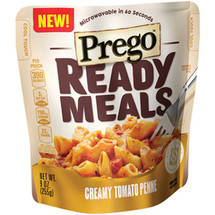 Prego Ready Meals Creamy Tomato Penne