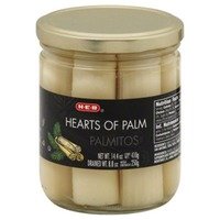 H-E-B Hearts Of Palm