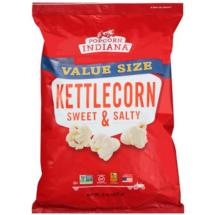 Popcorn Indiana Value Size Kettlecorn
