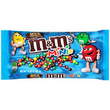 M&M'S Minis Milk Chocolate Candies