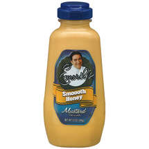 Emeril's Smooth Honey Mustard