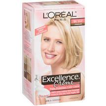 L'Oreal Excellence Creme Light Ash Blonde Cooler 9A Hair Color