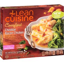 Lean Cuisine Comfort Cheddar Bacon Chicken